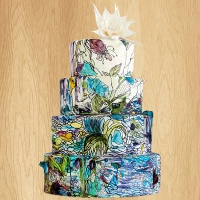 Торт №: S895