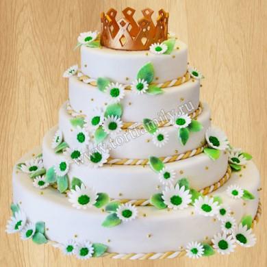 Торт №: S906