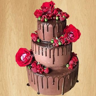 Торт №: S91