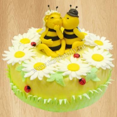 Торт №: S914