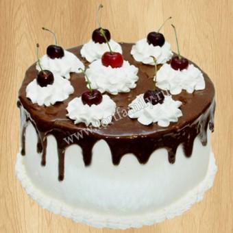 Торт №: S915