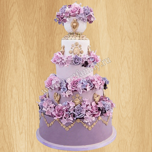 Торт №: S92