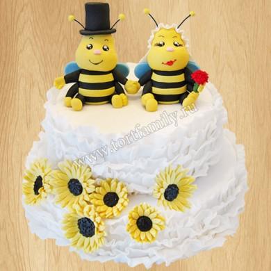 Торт №: S922