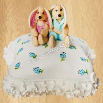 Торт №: S923