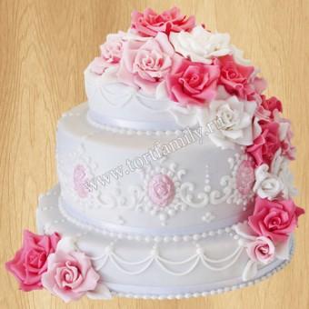 Торт №: S925