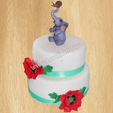 Торт №: S926