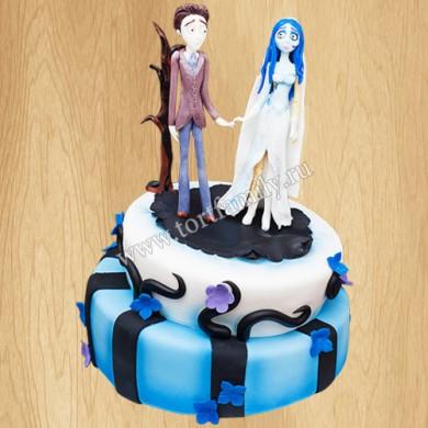 Торт №: S929