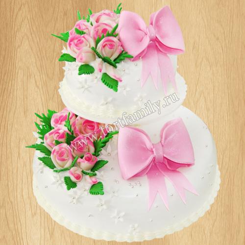 Торт №: S93