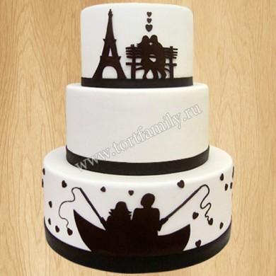Торт №: S933