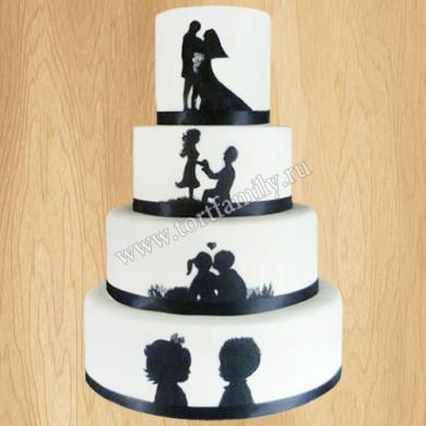Торт №: S941