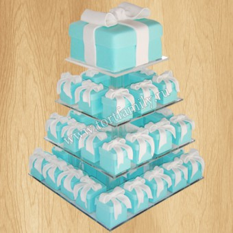 Торт №: S943