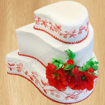 Торт №: S955