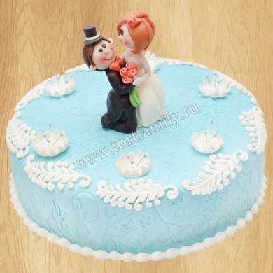 Торт №: S956