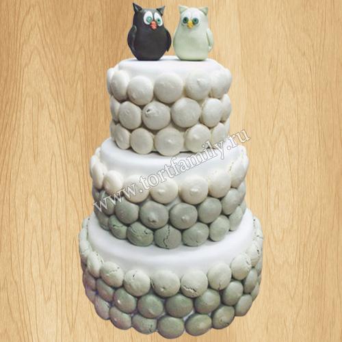 Торт №: S96