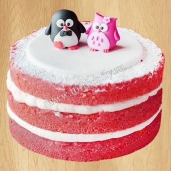 Торт №: S960