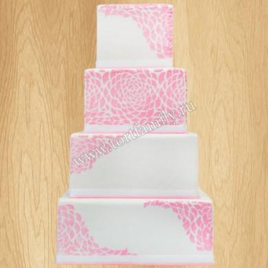 Торт №: S964