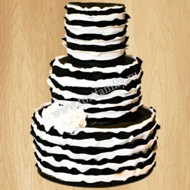 Торт №: S965