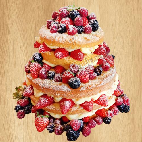 Торт №: S97