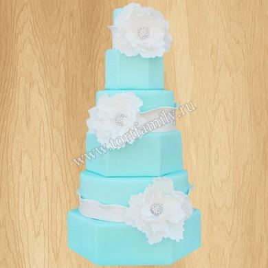 Торт №: S99